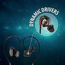 dynamic drivers