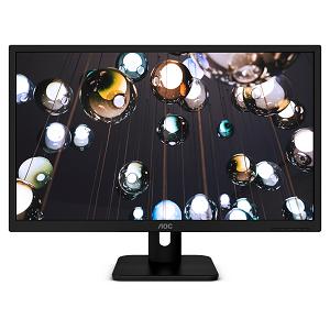 AOC 27E1H Monitor