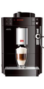 Melitta Caffeo Solo&Perfect Milk E957-101 - Cafetera ...