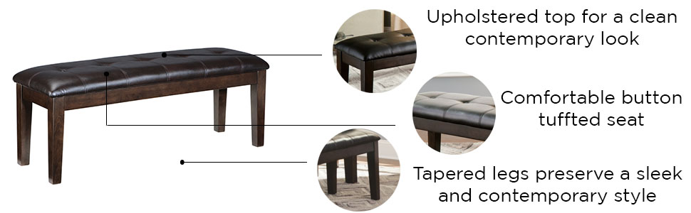 Amazon.com - Ashley Furniture Signature Design - Haddigan
