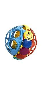 ball, baby ball, baby play, play, play ball