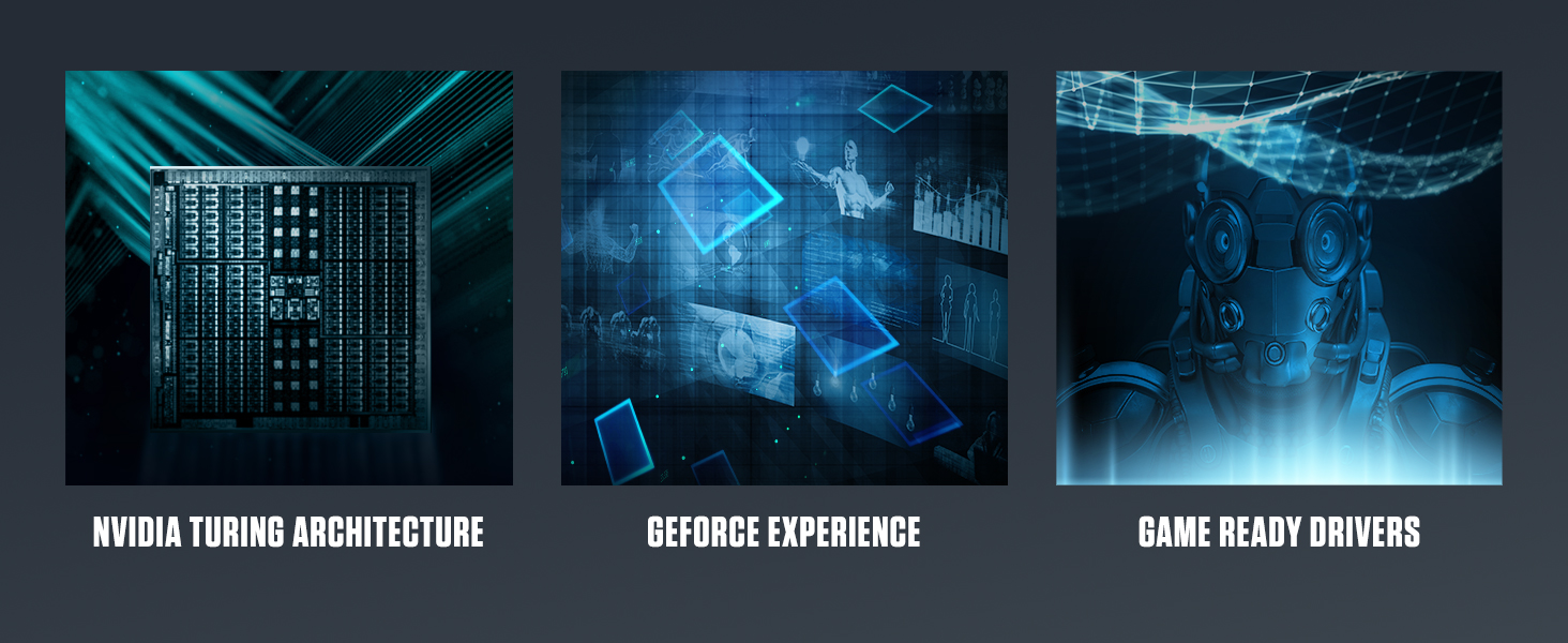 Amazon.com: ZOTAC Gaming GeForce GTX 1650 OC - Tarjeta ...