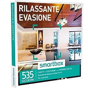 Smartbox - Rilassante Evasione - 535 Soggiorni Con Un ...