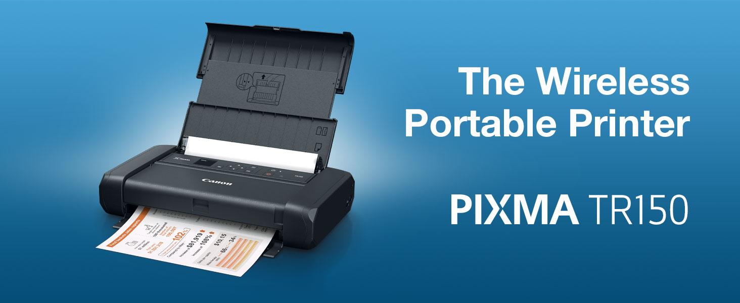 Canon Mobile Printer