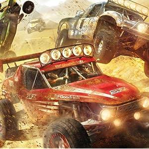 Baja: Edge of Control HD; PS4; PC; Xbox One