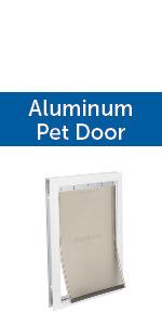 dog door; doggie door; puppy door; cat door; kitty door; kitten door; PetSafe dog door; PetSafe cat