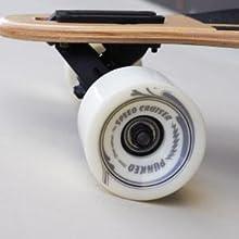 longboard wheels parts