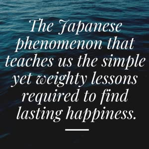 find lasting happiness