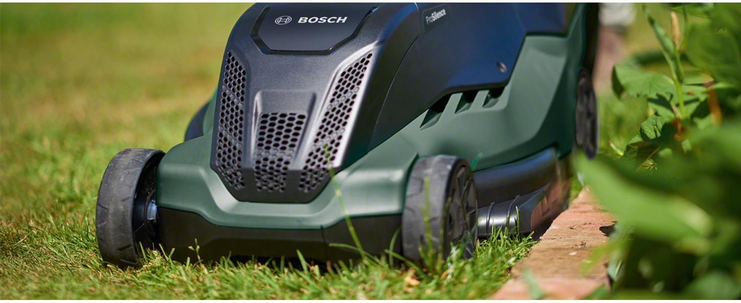 Bosch AdvancedRotak 750 cortacésped en caja1700 W, anchura de ...