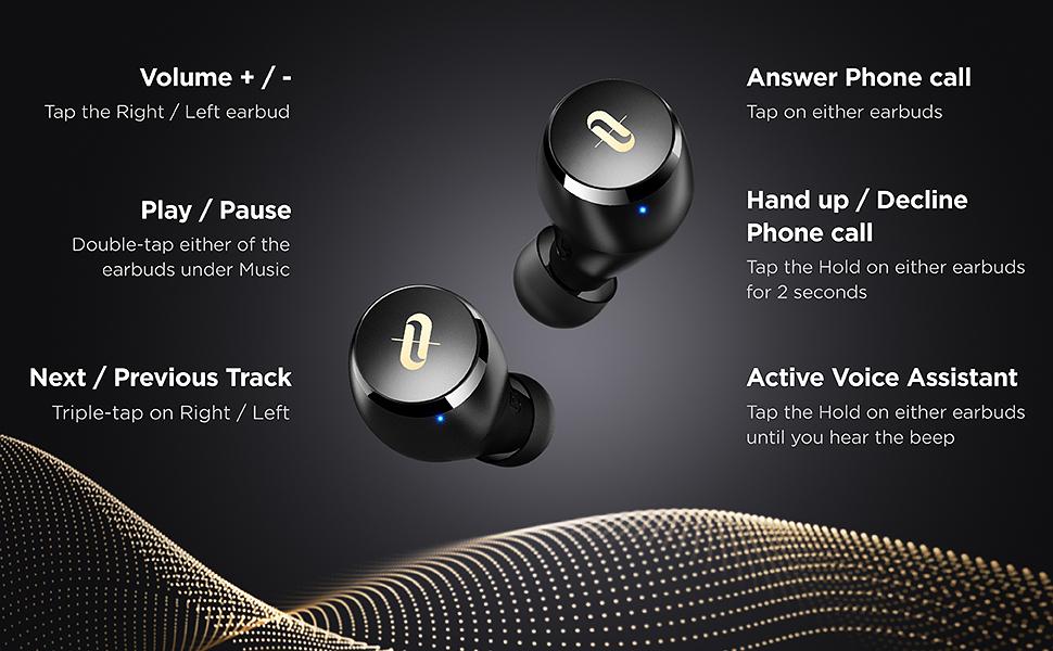 AptX Stereo Bass Earphones