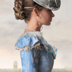 romance, harlequin, historico