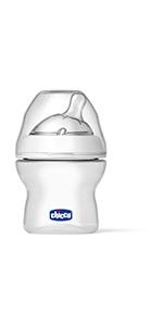 Chicco NaturalFeeling - Set de regalo con 2 biberones recién nacido ...