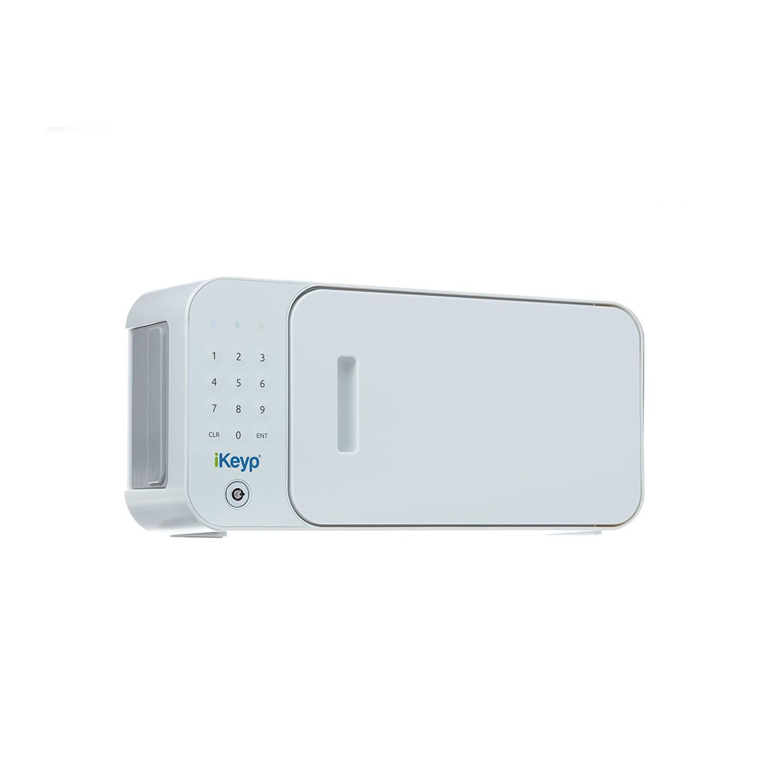 iKeyp Pro Smart Safe Amazon Industrial & Scientific