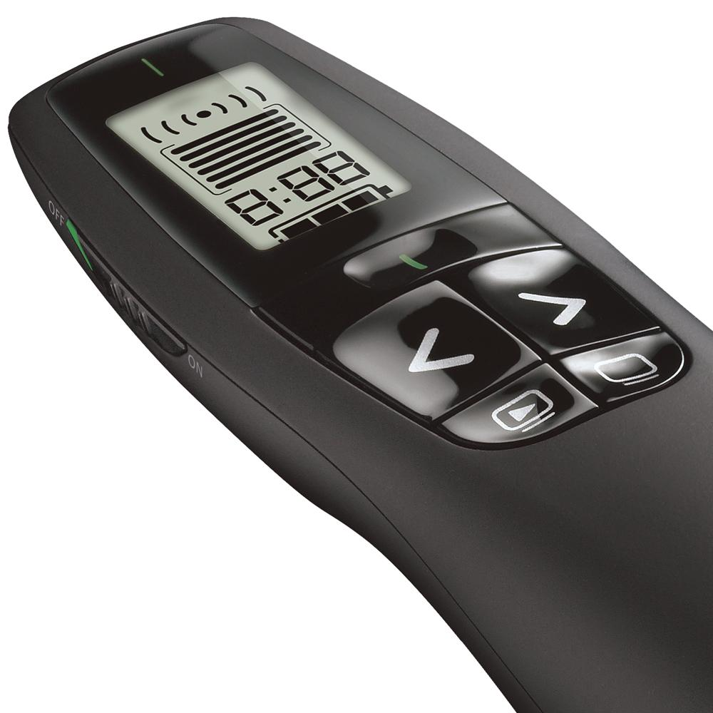 R800 with Laser Pointer Green : Presentation Remotes : Electronics
