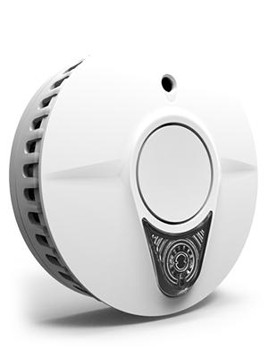 FireAngel ST 623ER Smoke Alarm Plus