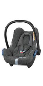 Baby 2way Pearl Kindersitz Grau Maxi-cosi Plus 2way Fix Station Set 100% Hochwertige Materialien Auto-kindersitze