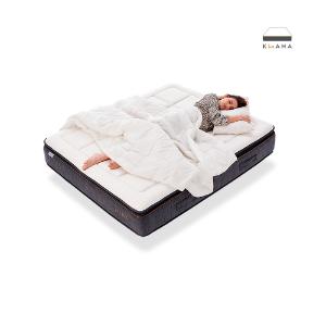 Nuestro colchón de alta gama, apto para gourmets del descanso