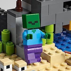 LEGO, Minecraft