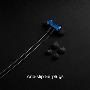 premium earphone