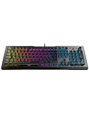 PC gaming, gaming keyboard, Turtle Beach, Roccat