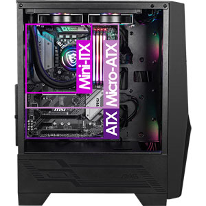 motherboard compatibility