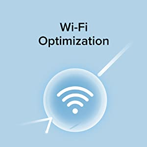 Faster Wifi Optimisation
