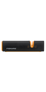 Fiskars Cortacésped Manual StaySharp Max, Ancho de corte: 46 cm ...