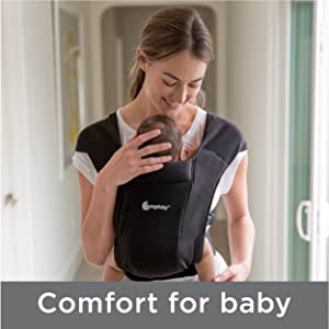 comfort for baby