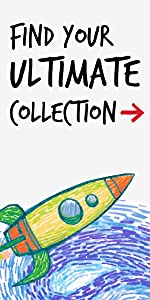 Find your ultimate collection