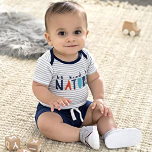 Spring Baby Clothing Sets