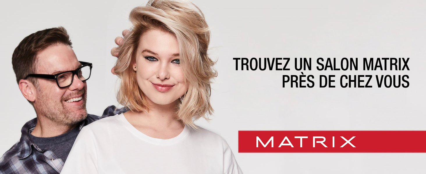 Salon de beauté matrix Miracle creator
