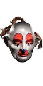 The Joker Dopey Henchman costume mask