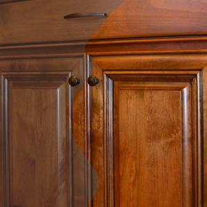 cabinet creme restoration