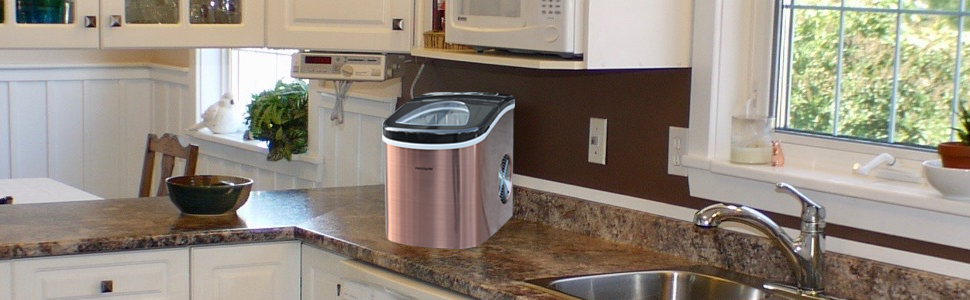 copper stainless