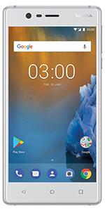 Nokia, nokia mobile, android, android one, android pie, nokia 3