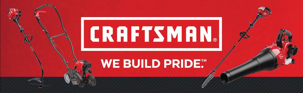 Amazon.com: Craftsman CMXGTAMD29SA 29 cc, 4 ciclos de ajuste ...