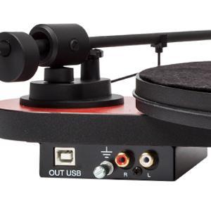 Amazon.com: Pro-Ject - Tocadiscos, color gris: Electronics