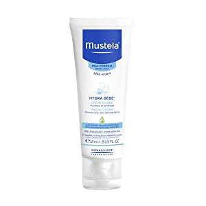 Mustela, baby lotion, hypoallergenic, new baby, skin care, skincare, daily, bathtime, bath time