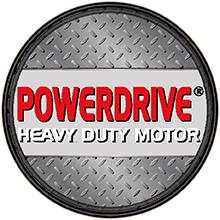 Powerdrive heavy duty motor clipper pro professional premium andis philips remmington sminiker kit