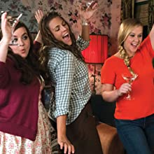 I feel pretty, amy schumer, aidy bryant, busy phillips, comedy, funny, women, bluray, dvd, movie