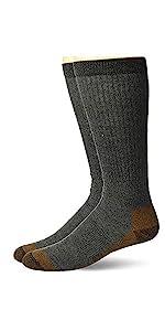 carolina ultimate copper socks merino wool