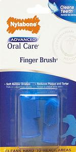 finger brush