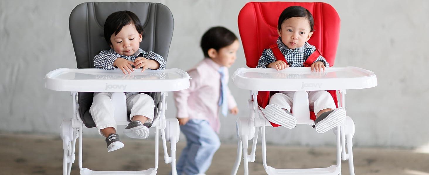 Nook high chair