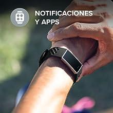 notificaciones y apps