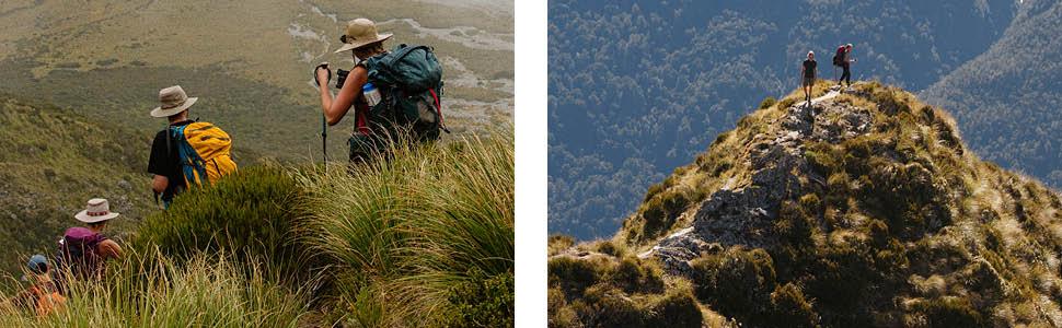mens arroyo 2 ii low breathable closed toe sandal hiking hike lifestyle