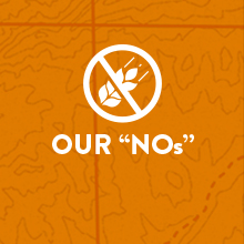 Our No's