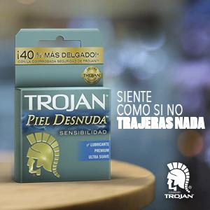 como si no trajeras nada; condones que no se sienten; condones piel desnuda; condones texturizados
