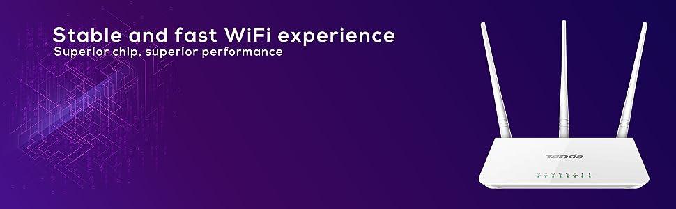Fast WiFi Router routers for wifi routers for pc routers for office Tenda tenda