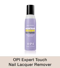 OPI Nail Polish Removers