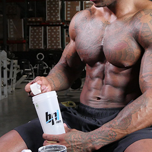 hydration, lean muscle, recovery